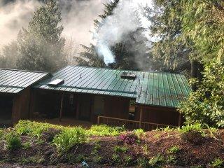 Vacation rentals in Clackamas County