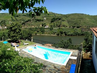 Manor House in Douro Valley - Casa da Capela - Lamego vacation rentals