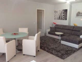 Modern spacious apartment in the heart of Brussels - Schaerbeek vacation rentals