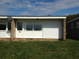 Sunset 5 Berth Holiday Chalet Hemsby - Hemsby vacation rentals