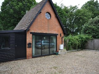 TOLDC Barn in Sturminster Newt - Bridge vacation rentals