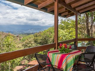 NEW! Airy 3BR Quepos House w/Great Views! - Quepos vacation rentals