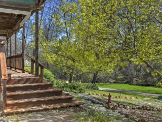 NEW! 3BR Lakehead House - Adventure the Outdoors! - Lakehead vacation rentals
