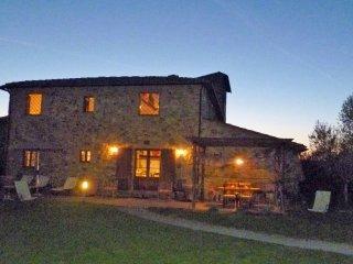 Club  Montecchio - Privacy,views,free housewine - Castelnuovo Berardenga vacation rentals