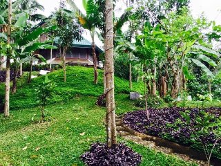 Homebase for Mt. Maculot hikers - Cuenca vacation rentals