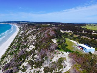 A Dune Escape - Nature meets the Sea - Emu Bay vacation rentals