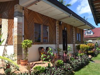 The summer house of Belen and Paul - San Remigio vacation rentals
