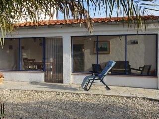 Cozy 2 bedroom Tortosa Cottage with Deck - Tortosa vacation rentals