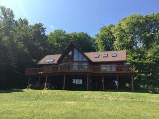 Family Fun Catskill Mountain Retreat - Jewett vacation rentals