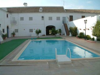 Property - 110 km from the beach - Aguilar de la Frontera vacation rentals