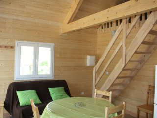3 bedroom Chalet with Internet Access in Barcelonnette - Barcelonnette vacation rentals