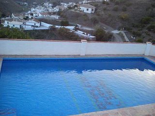 Perfect House with Internet Access and A/C - El Borge vacation rentals