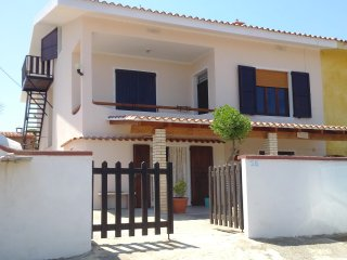 Bright Condo with Satellite Or Cable TV and Parking - Sa Rocca Tunda vacation rentals