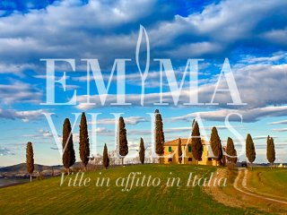 I Cipressini 10 - Pienza vacation rentals
