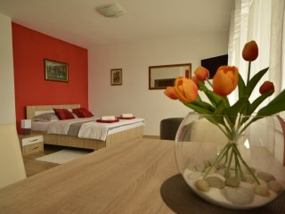 1 bedroom Condo with Internet Access in Slunj - Slunj vacation rentals