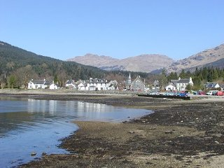 Cozy 3 bedroom Cottage in Lochgoilhead with Satellite Or Cable TV - Lochgoilhead vacation rentals
