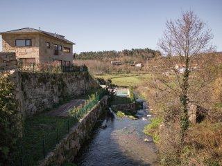 Quinta de Alvarenga Passadiços do Paiva Alojamento - Alvarenga vacation rentals