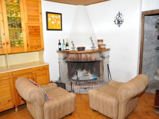 STONE HOUSE Lake & Mountain view - 100% Relax! - Castel di Tora vacation rentals