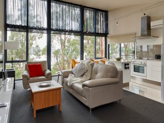 Tamar River Apartments - Treetops Luxury 1 Bed - Rosevears vacation rentals