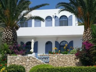 La Bastide-apartment 2 bedrooms in a Greek paradise - Aspous vacation rentals