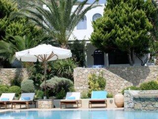 La Bastide - studio 2 in a Greek paradise - Aspous vacation rentals