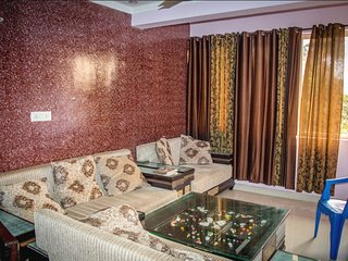 Luxury 2 BHk/BR Suite by trip2goa - Pololem vacation rentals