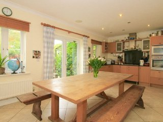 Spacious 6 bedroom Family home with river-views - Oxford vacation rentals