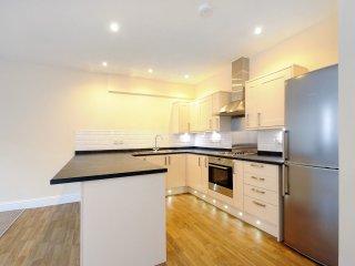 Ideally Located Spacious Bristol City Centre 3 Bed - Bristol vacation rentals