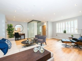 Stunning 5 bedroom home in central Paddington, moments from Hyde Park. - London vacation rentals