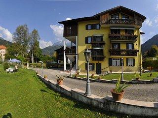 Villa Brandstetter, Appartamento Nr. 4, Piano Terra - Transacqua vacation rentals