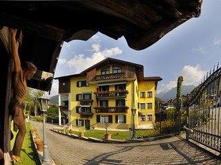 Villa Brandstetter, Appartemento Nr. 3, Piano Terra - Fiera di Primiero vacation rentals