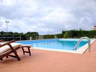 Charming 4 bedroom Cerveteri Villa with Internet Access - Cerveteri vacation rentals
