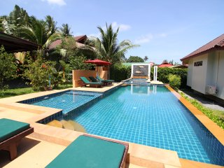 Lamai 1 Bedroom & Pool near Beach B - Surat Thani vacation rentals