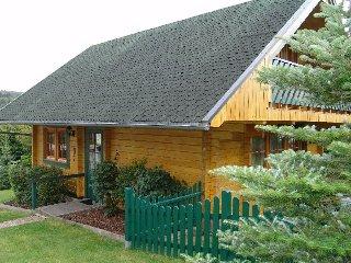 Nice 2 bedroom House in Bad Sachsa - Bad Sachsa vacation rentals