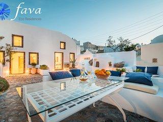 Fava Eco Residences - Villa Altana - Oia vacation rentals