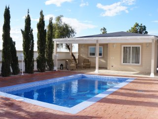Beautiful Villa for 4p., private heated pool, nice views, 8 min. from the beach - Costa Adeje vacation rentals