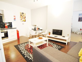 City Stay Aparts - Euston Apartment (Central) - London vacation rentals