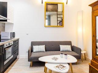 Marmande centre : DUPLEX au pied des remparts - Marmande vacation rentals