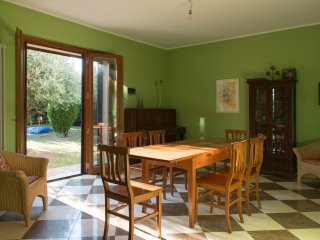 Villa Mediterranea, the perfect location in the country of Abruzzo. - Città Sant'Angelo vacation rentals