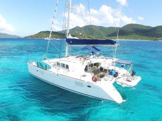 Soulshine Charters - Virgin Islands National Park vacation rentals