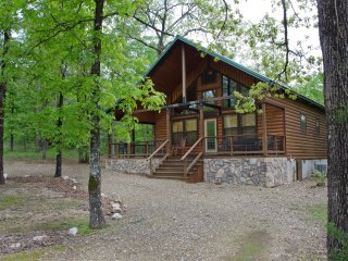 Whispering Wind (sleeps 2) No Pets - Oklahoma vacation rentals