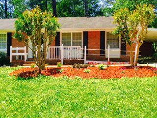 Peaceful Roomy Estate In the City (Limited Offer!) - Marietta vacation rentals