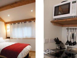 Bull Farm Studios - Woodland Room - Kingsworthy vacation rentals
