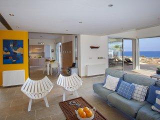 PRNV9  Nireas Seafront Villa - Protaras vacation rentals