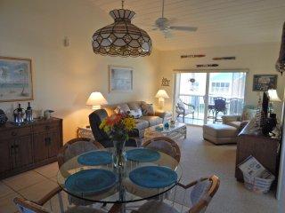 1 bedroom Condo with Internet Access in Hutchinson Island - Hutchinson Island vacation rentals
