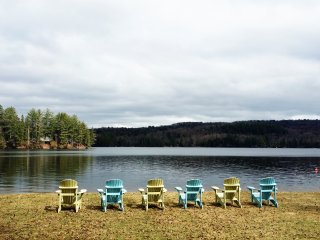 Perfect Cottage with Internet Access and Satellite Or Cable TV - Haliburton vacation rentals