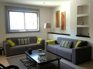 Luxurious Flat Near the Center and the Beach - Larnaca District vacation rentals