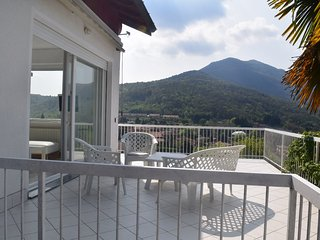 Nice House with Television and Balcony - Brezzo di Bedero vacation rentals