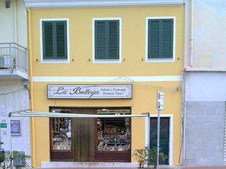 Comfortable Porto Torres vacation Apartment with Television - Porto Torres vacation rentals