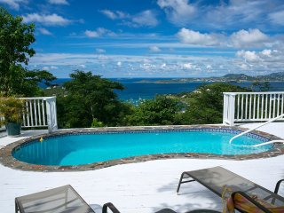 Dream Sea - Cruz Bay vacation rentals